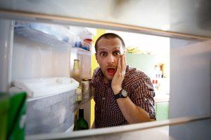 10 foods that don't belong in the fridge